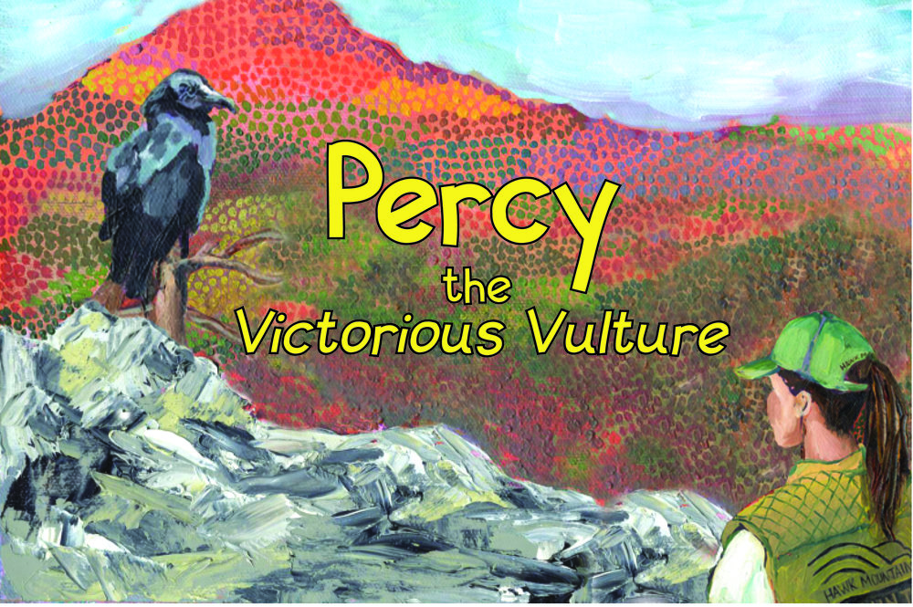 Percy the victorious vulture Cover.jpg