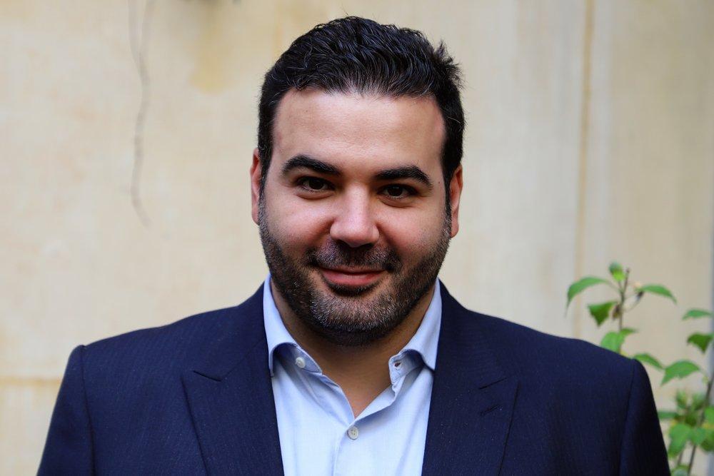 Raphaël Haddad, Fondateur et directeur associé de l'agence de communication Mots-Clés.