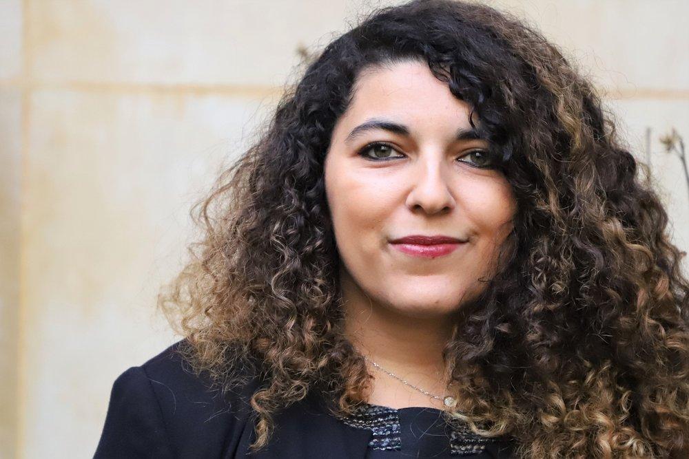 Julie El Mokrani Tomassone, Consultante en influence à l'agence de communication Mots-Clés.