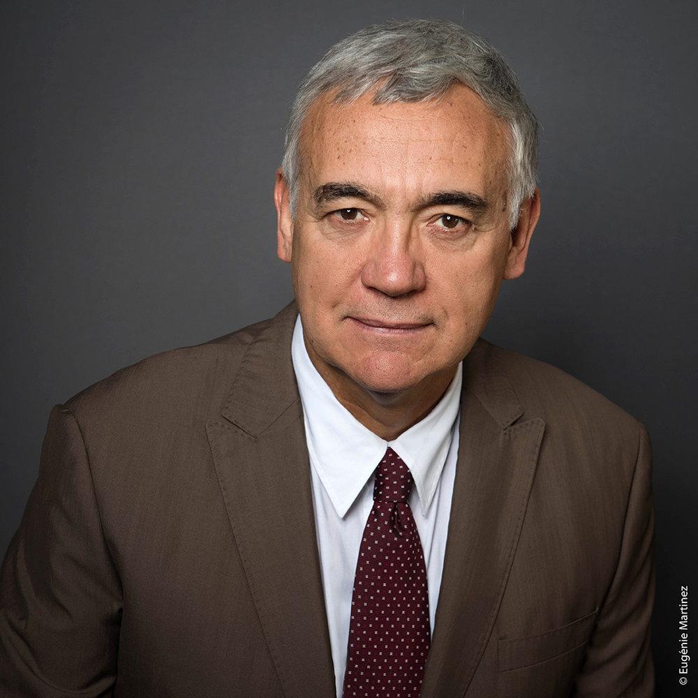 Hervé Jégouzo, Senior advisor communication sociale à l'agence de communication Mots-Clés.