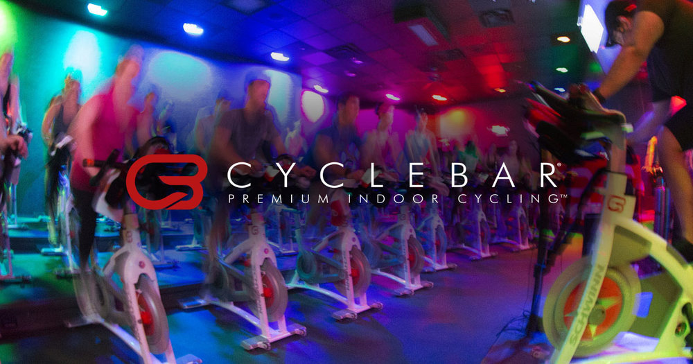 CycleBar CycleGiving Ride benefiting Save Our Symphony Fort Worth