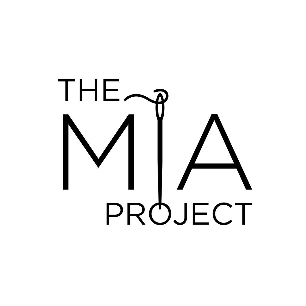 The MiA Project Bleu Garters Made in America Bridal Garters