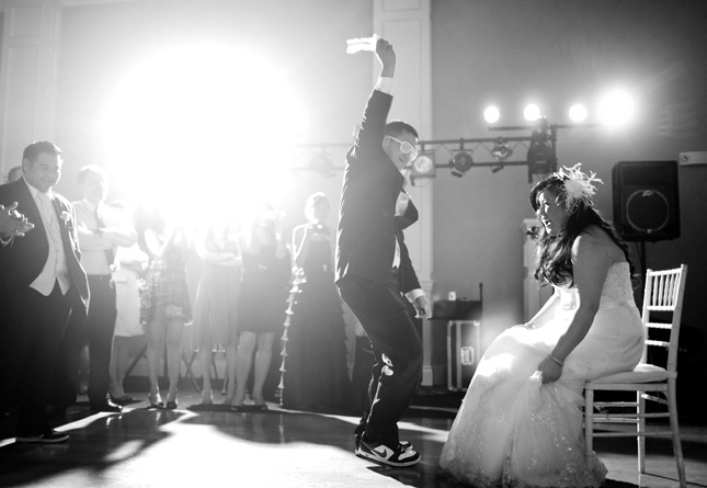 Top 30 Wedding Garter Toss Songs