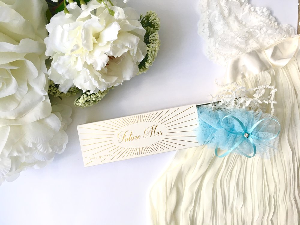 Wedding Garter Sets | Bridal Shower Gifts