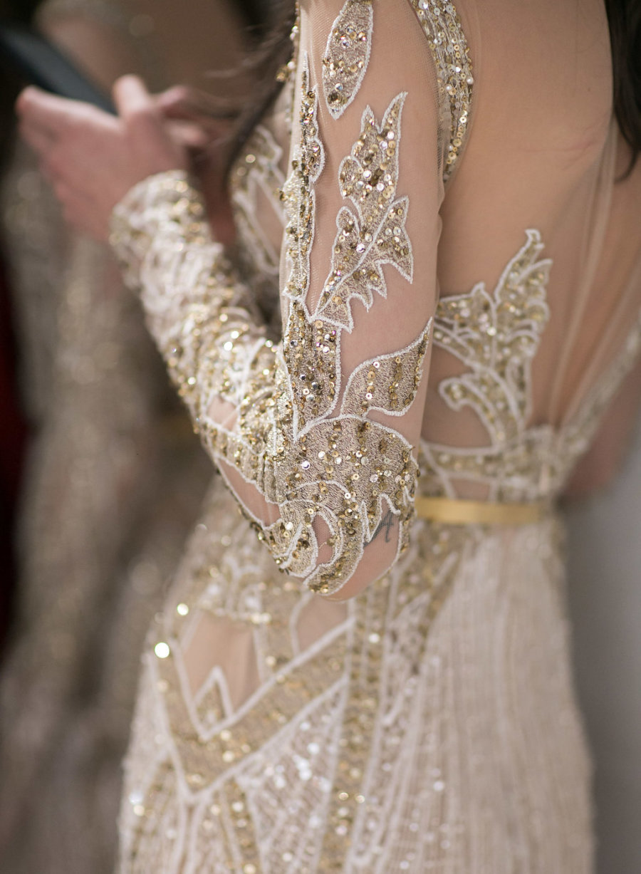 Elie Saab Bridal Gowns