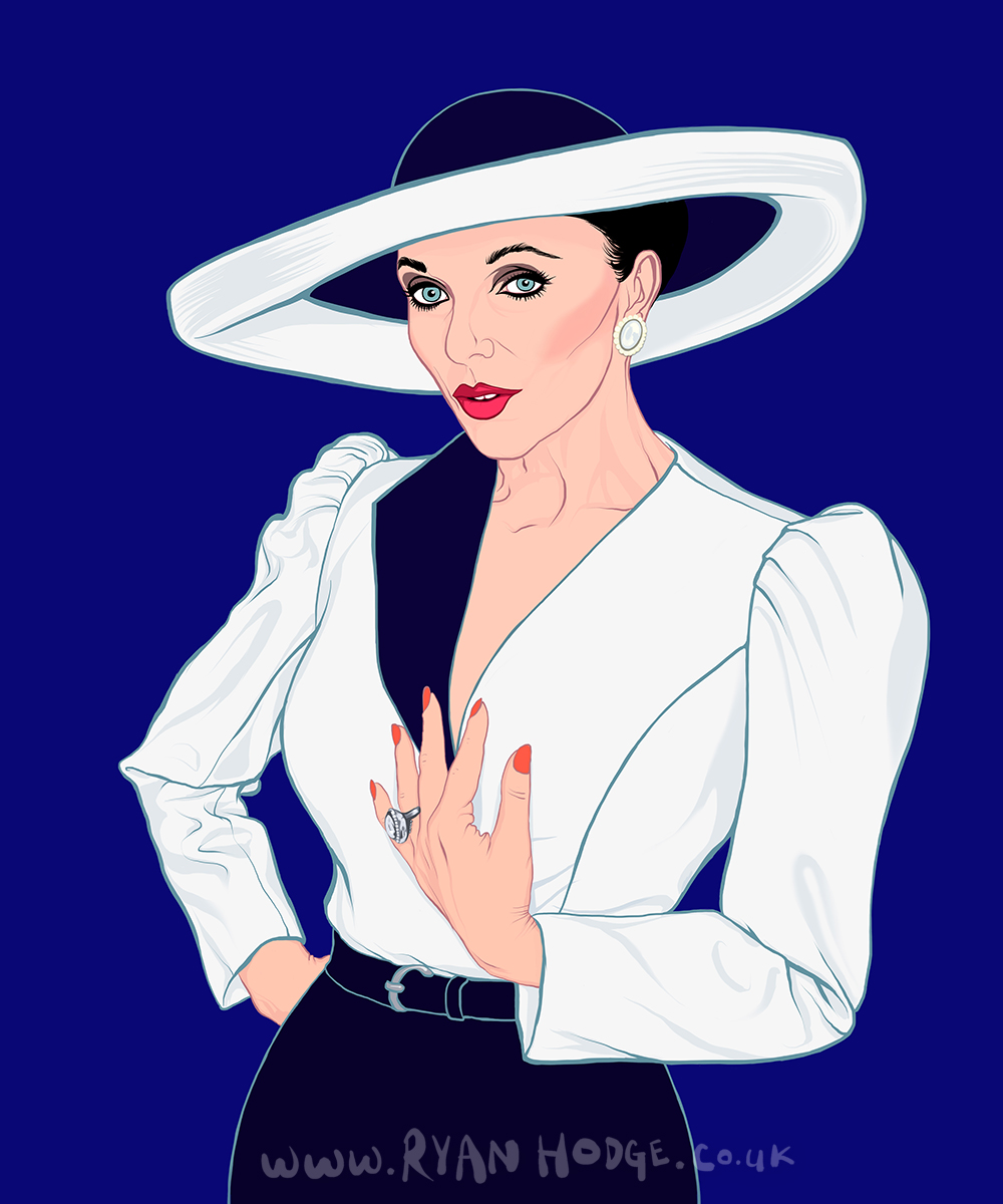 Ryan Hodge illustration Joan Collins web .jpg