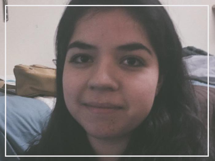 Yadira Contreras - Knight 400 points