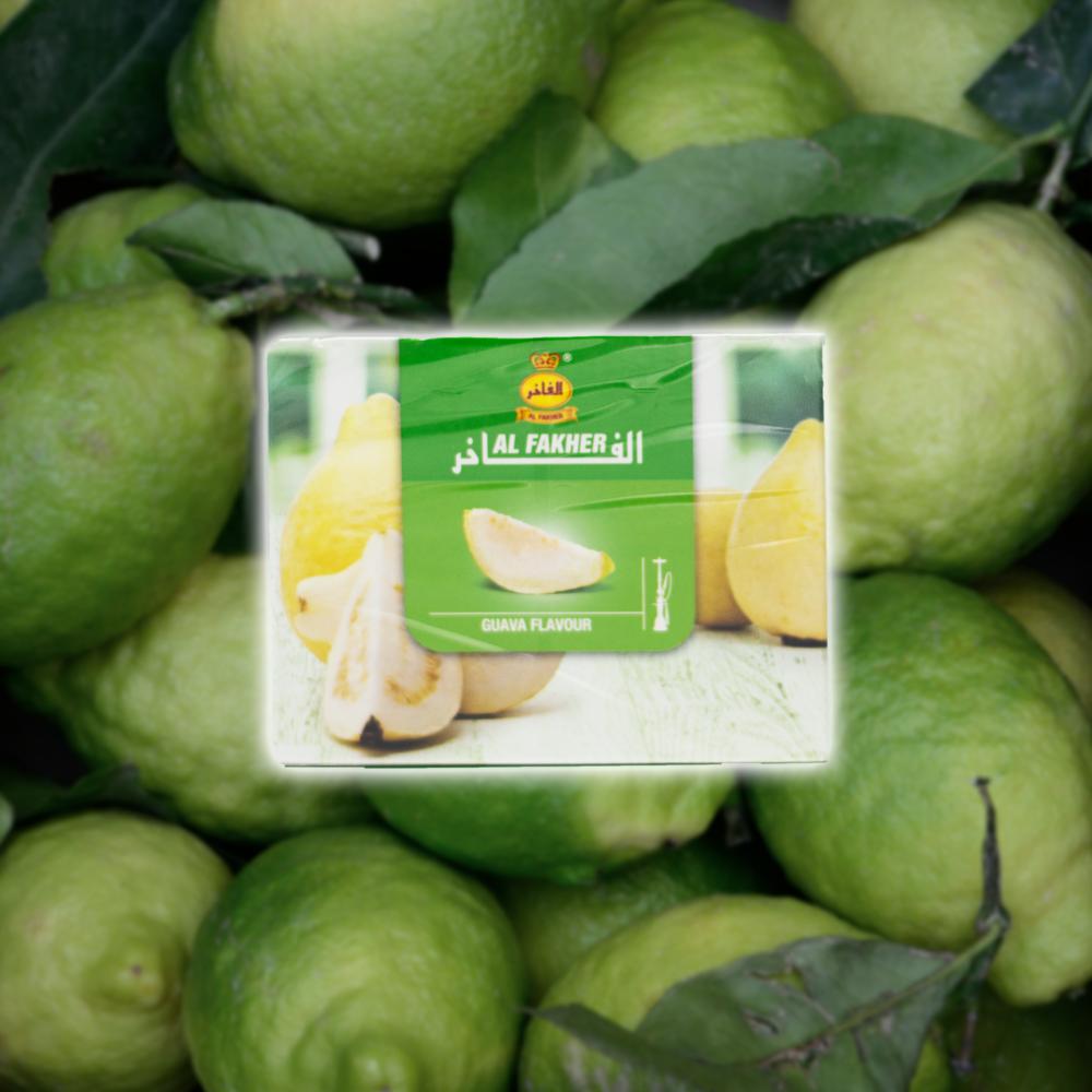 Guava - Al Fakher