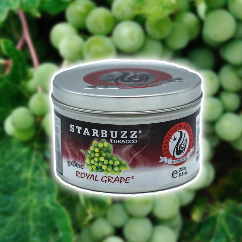 Royal Grape - Starbuzz Tobacco