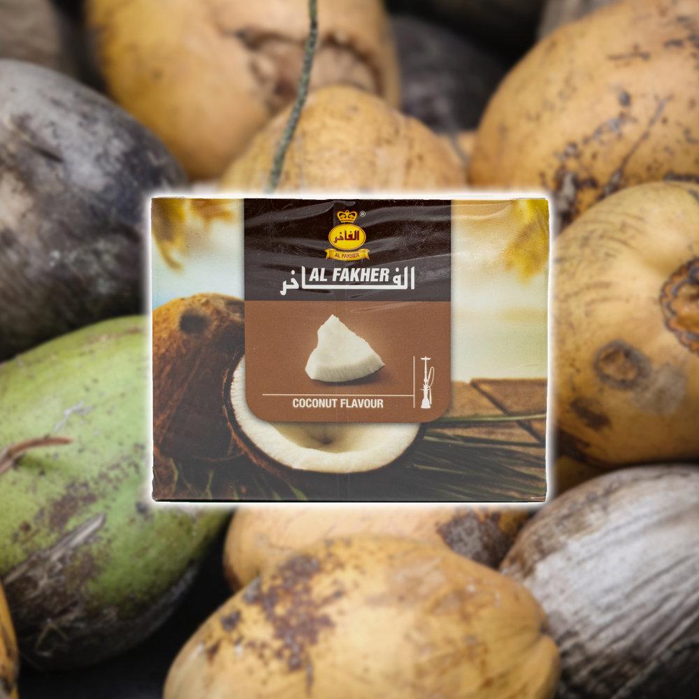 Coconut - Al Fakher