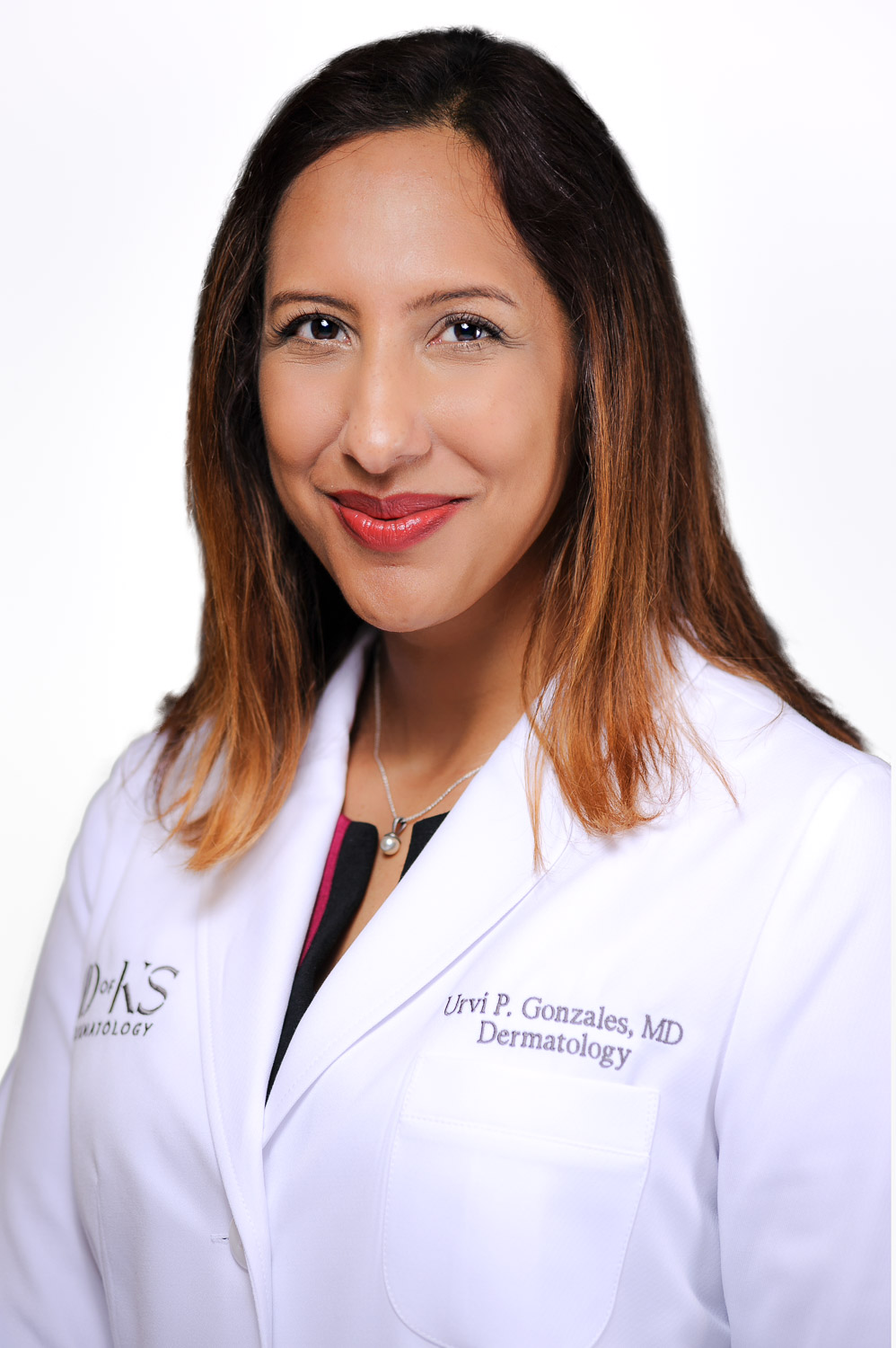 Urvi Gonzales, MD, FAAD — Integrated Dermatology