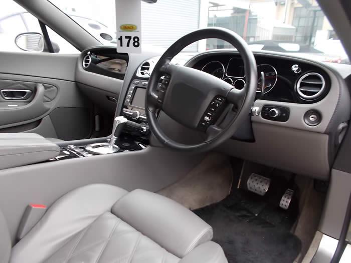 prestige vehicle bodyshop london
