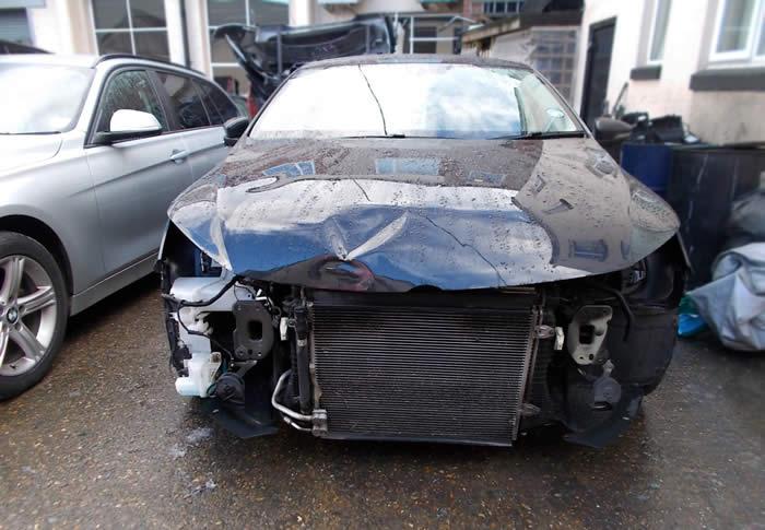 prestige car bodyshop