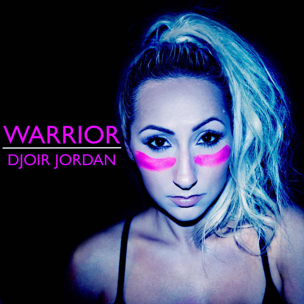 DjoirWarrior