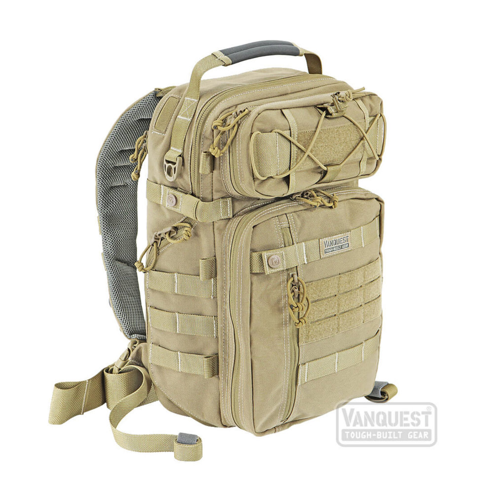 Trident 20 Backpack - Vanquest