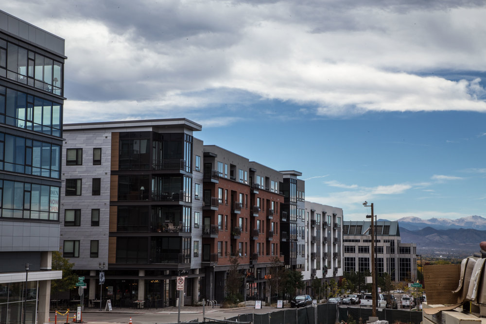 MileHouse Apartments in Denver