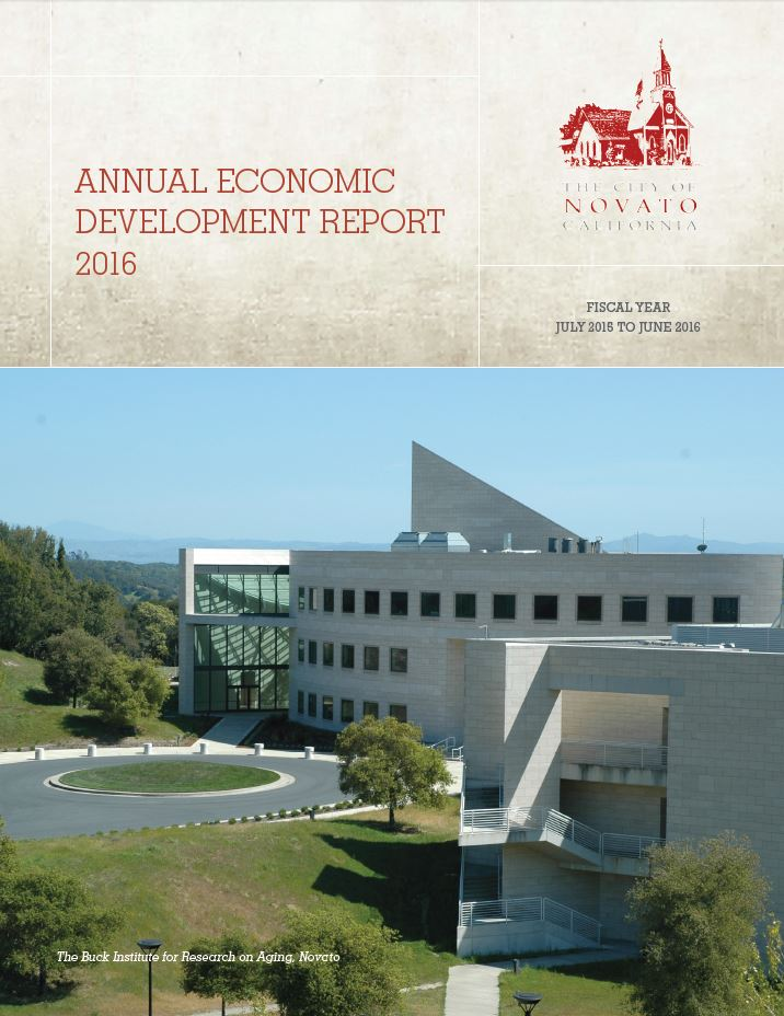 City of Novato Economic Profile Report 2016.JPG