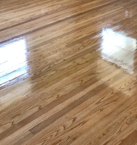 Floorcrafters Wood Floors