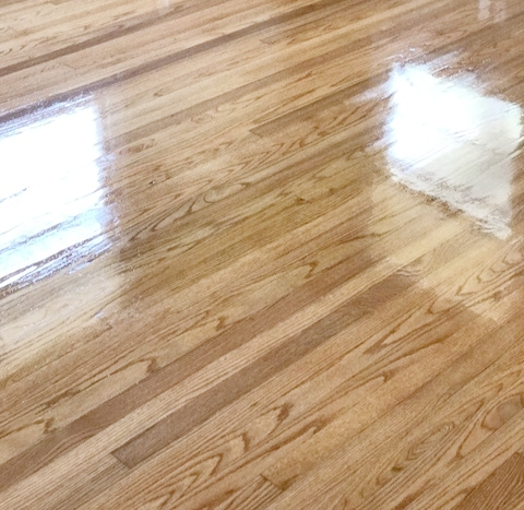 Wood Floor Installation And Refinishing