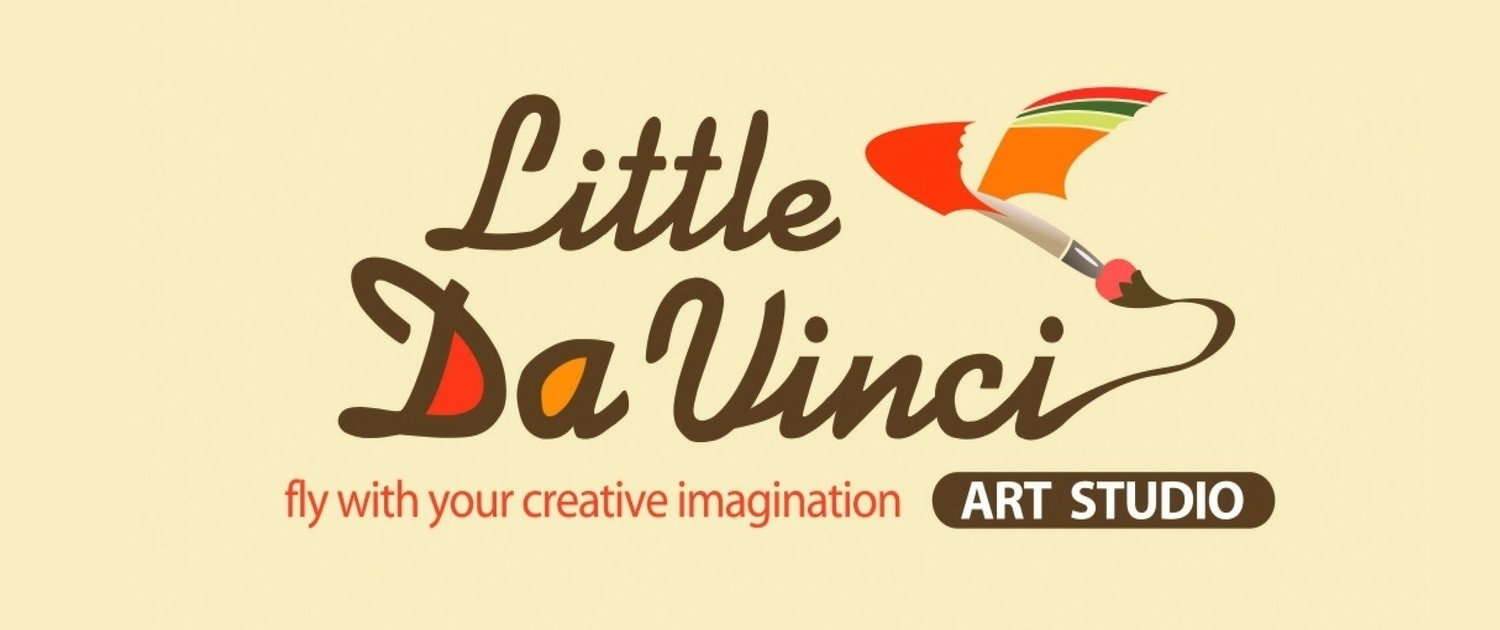 Little Da Vinci Art Studio
