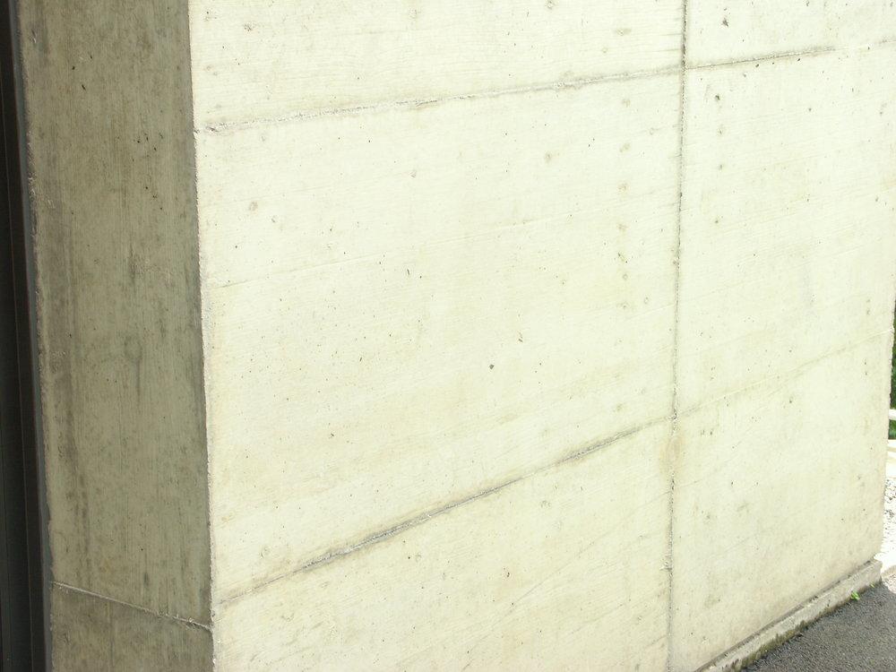 Swiss Concrete & Nougat