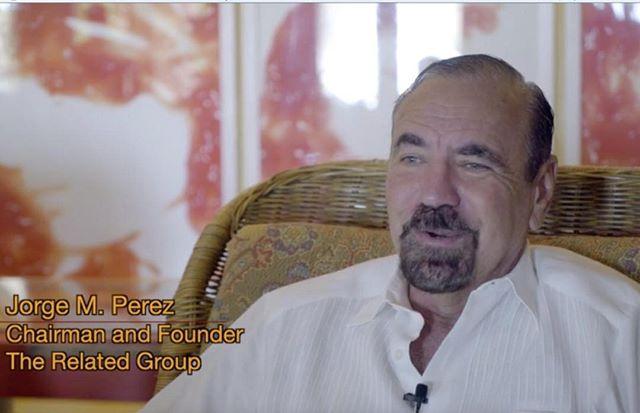 @Embargo#Jorge Perez#Miami#Cuba