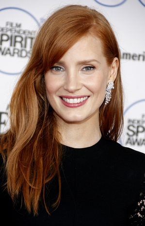 Jessica has one Golden Globe Award for her performance in Zero Dark Thirty. Now, she is nominated for her role as a lobbyist in Miss Sloane. She has starred in The Martian, Interstellar, Crimson Peak, etc.