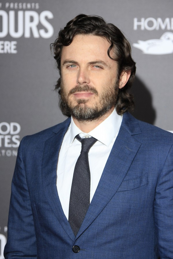 Casey had one previous nomination. He has starred in Gone Baby Gone, Out of the Furnace, and Finest Hours. Plus, he's the younger brother of Ben Affleck. He is nominated for his role in Manchester By The Sea.