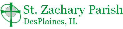 St Zachary Parish