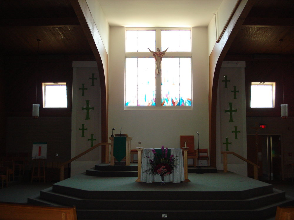Sanctuary   I Bless All Of You