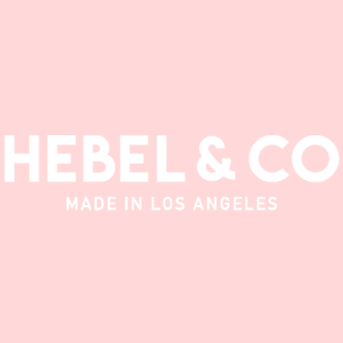 Hebel & Co.   - Located here in Los Angeles, Hebel & Co. produces halva with a focus on high-quality, organic ingredients. Halva is a tahini-based confection that is enjoyed throughout the world and is gaining popularity in Northern America. Hebel & Co uses organic ingredients and traditional methods, resulting in a halva rich in tahini flavor and texture that is both flaky and creamy. You can purchase their halva online HERE and visit them at the Hollywood Farmers' Market on Sundays.