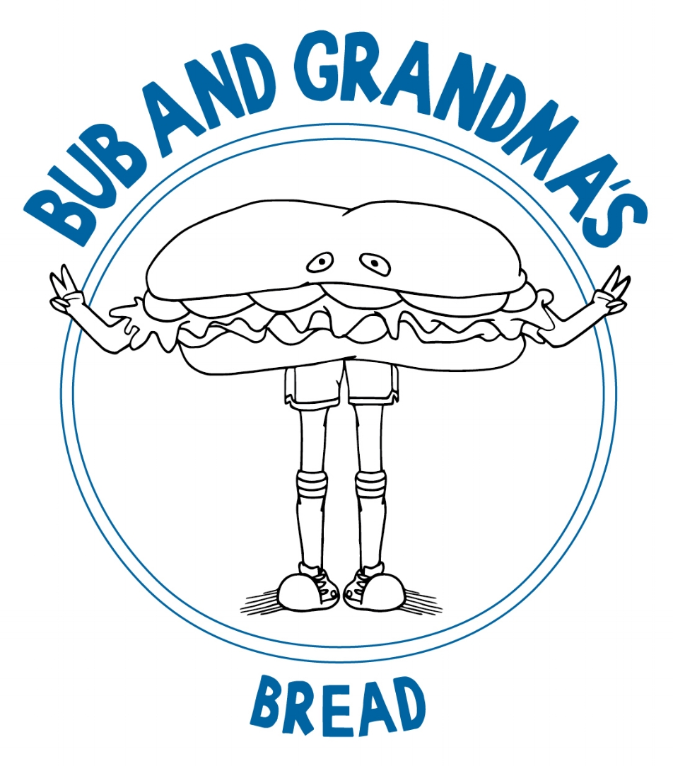BUB AND GRANDMA'S  - L.A. Born Bread.