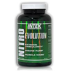 Intek Sports Nutrition