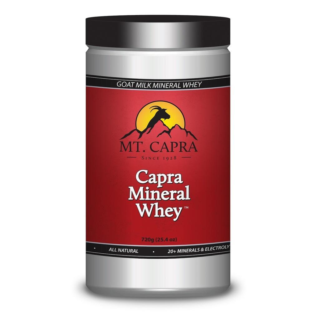 Mt. Capra Mineral