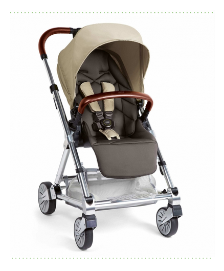 Urbo2 Mamas and Papas Stroller