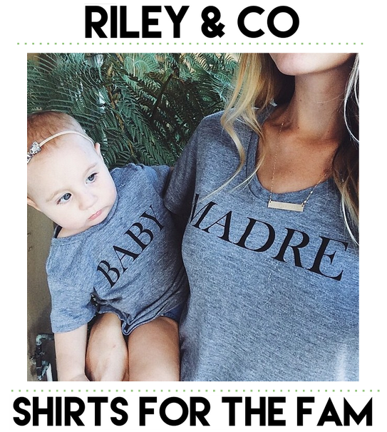riley and co shirts