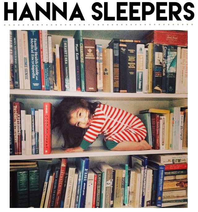 hanna andersson sleepers pajamas elf on a shelf