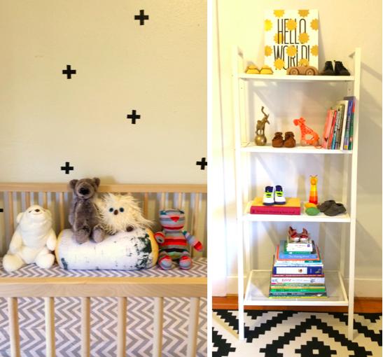 mario nursery details making la madre blog