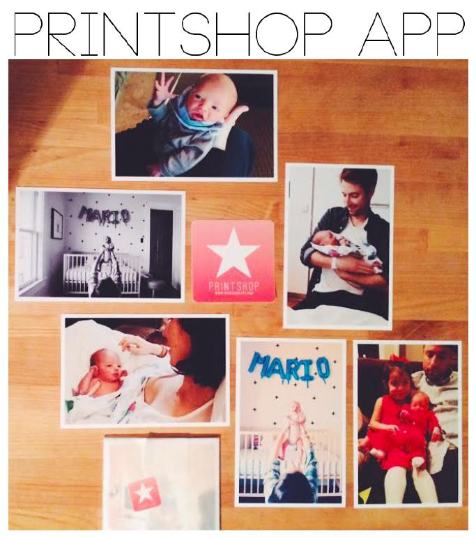 printshop app