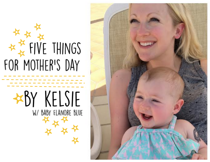 kelsie morrow merchandiser blog post