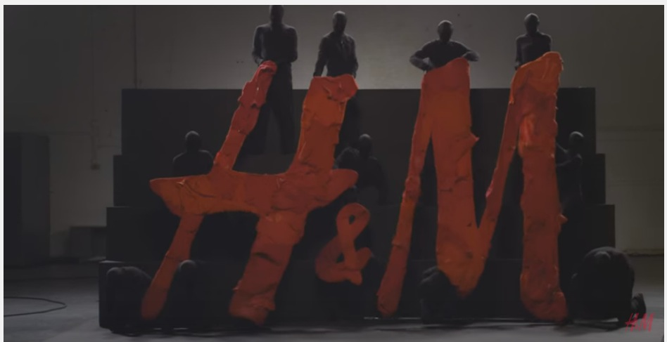 H&M: The Breakup