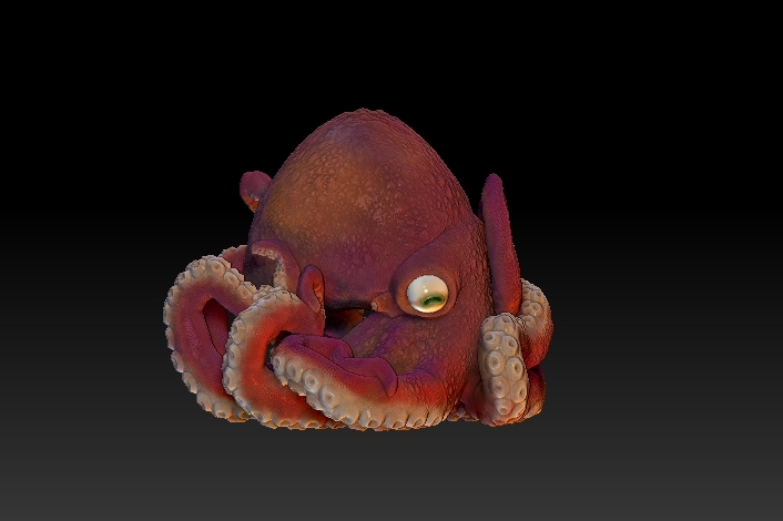 Octopus: Proof of Concept