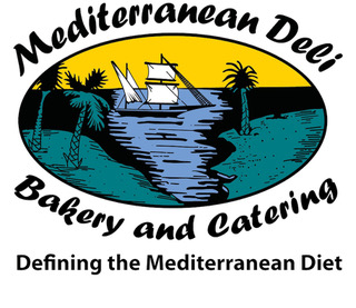 Med Deli will be providing Baklava, Get it!