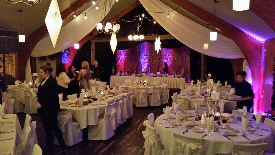 We will make the best possible use of your venue to help bring your vision to life.