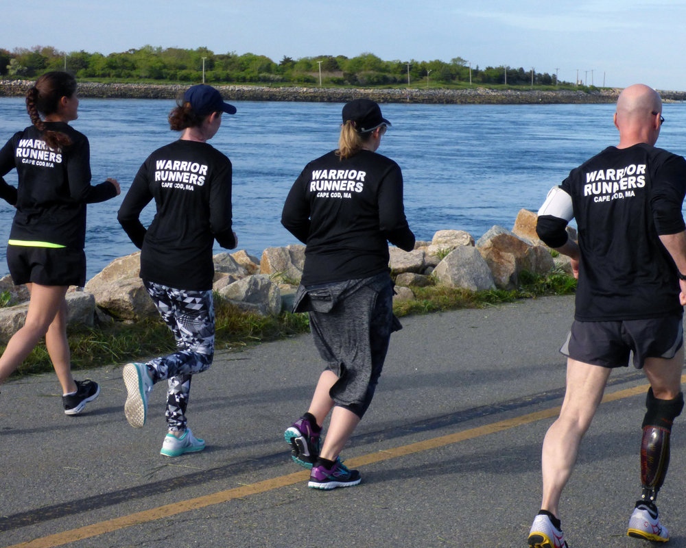 Cape Cod Canal 4-Mile Fun Run