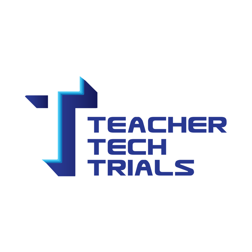 Teacher Tech Trials Logo