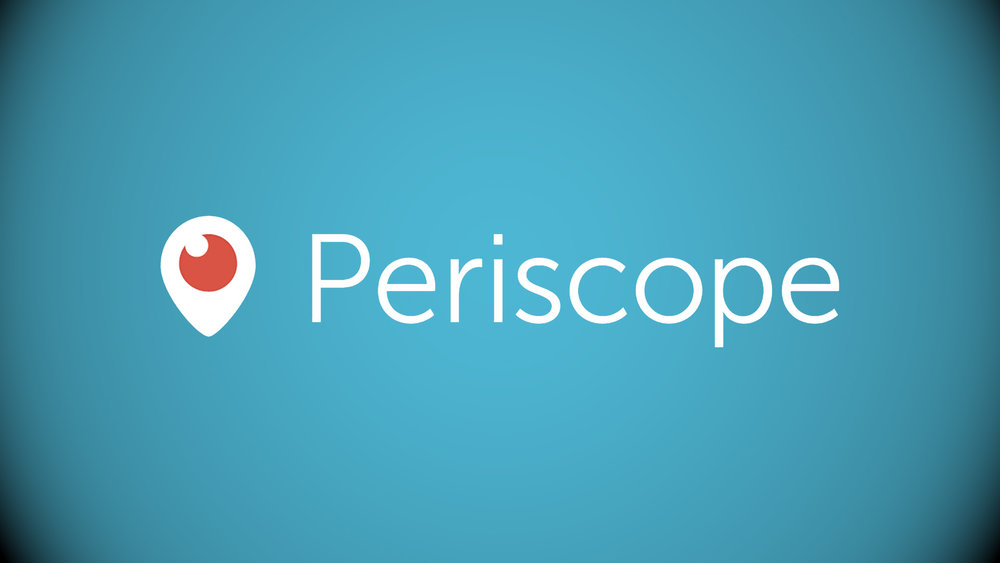 Periscope can connect your classroom live with the world.