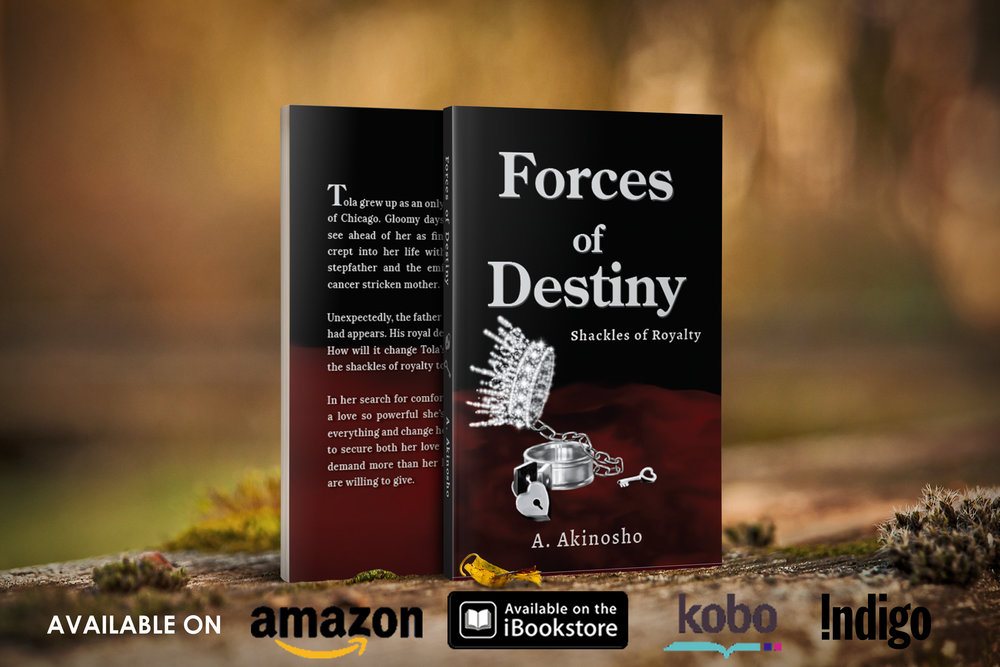 Forces of Destiny Shackles of Royalty