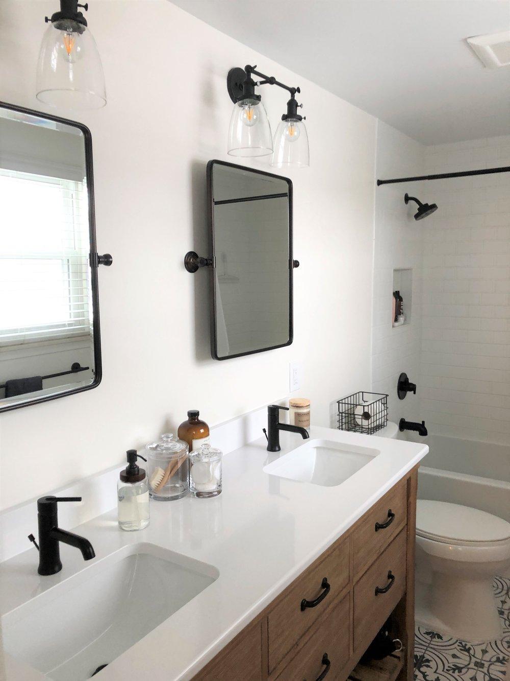 bathroom remodel design plymouth, mi