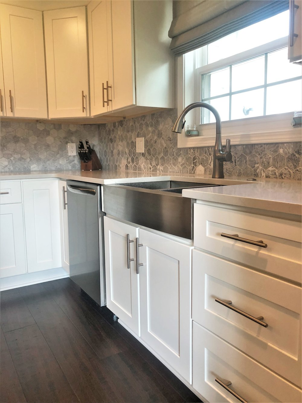 Custom Northville Kitchen Remodel